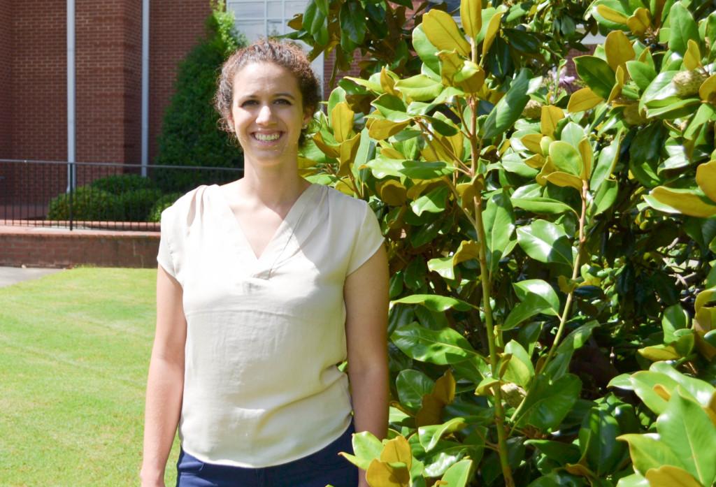 Annie Sutton